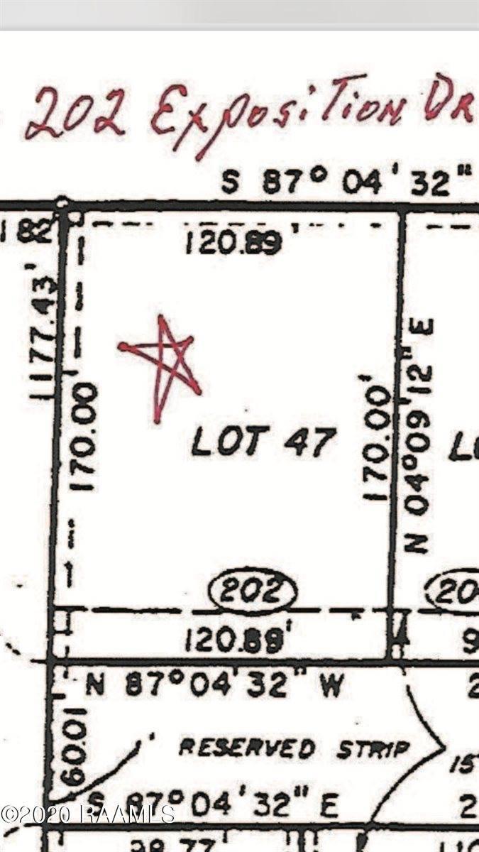 202 Exposition Drive, Lafayette, LA 70508