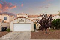 1915 La Villa Drive, North Las Vegas, NV 89031