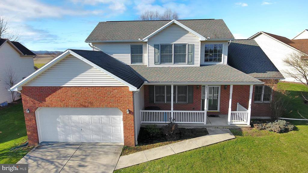 2491 Cope Drive, Mechanicsburg, PA 17055