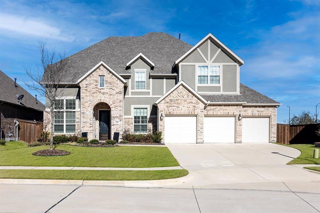 800 Neches River Drive, McKinney, TX 75071