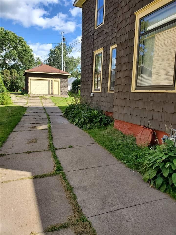 307 S Cedar Avenue, Marshfield, WI 54449