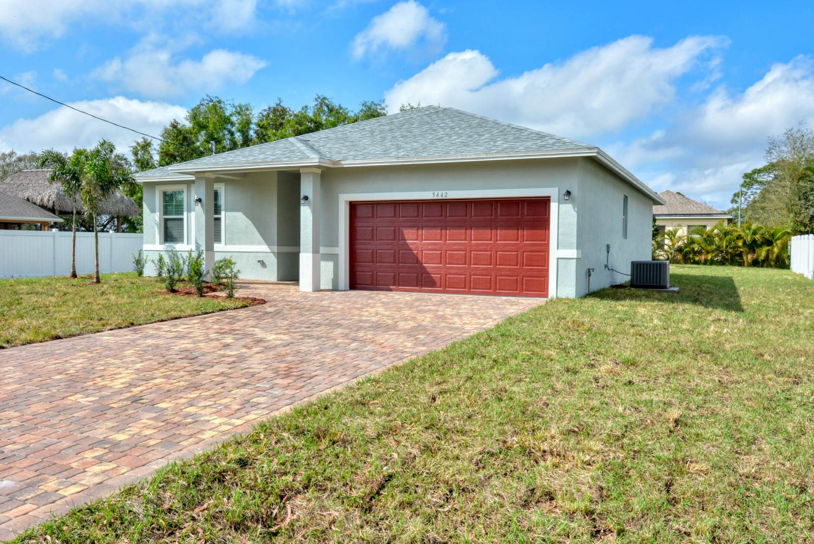 5290 NW Conley Drive, Port Saint Lucie, FL 34986