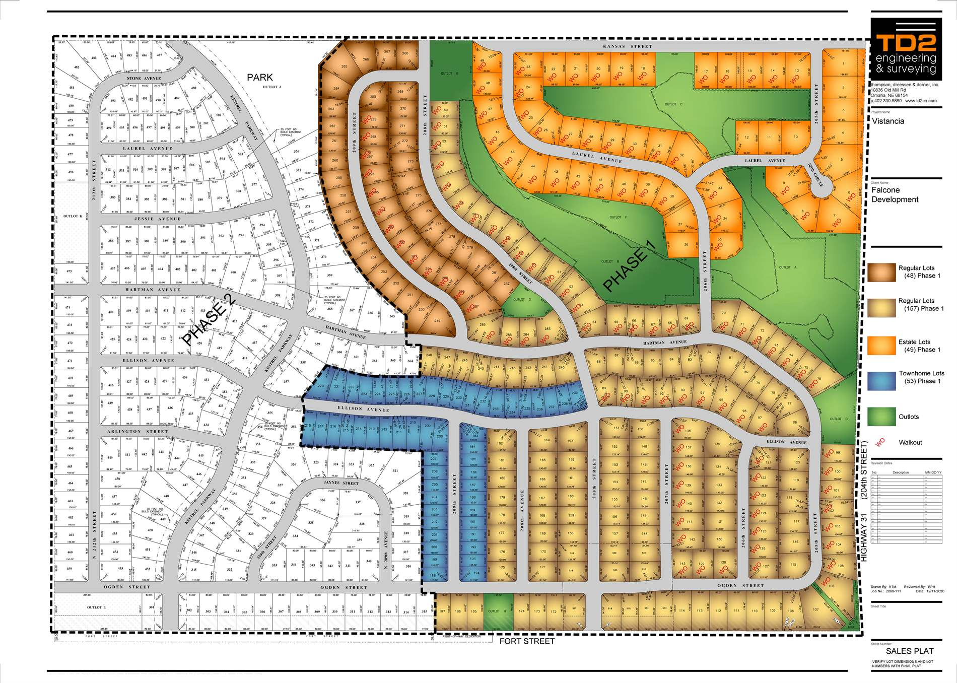 20616 Hartman Avenue, Elkhorn, NE 68022