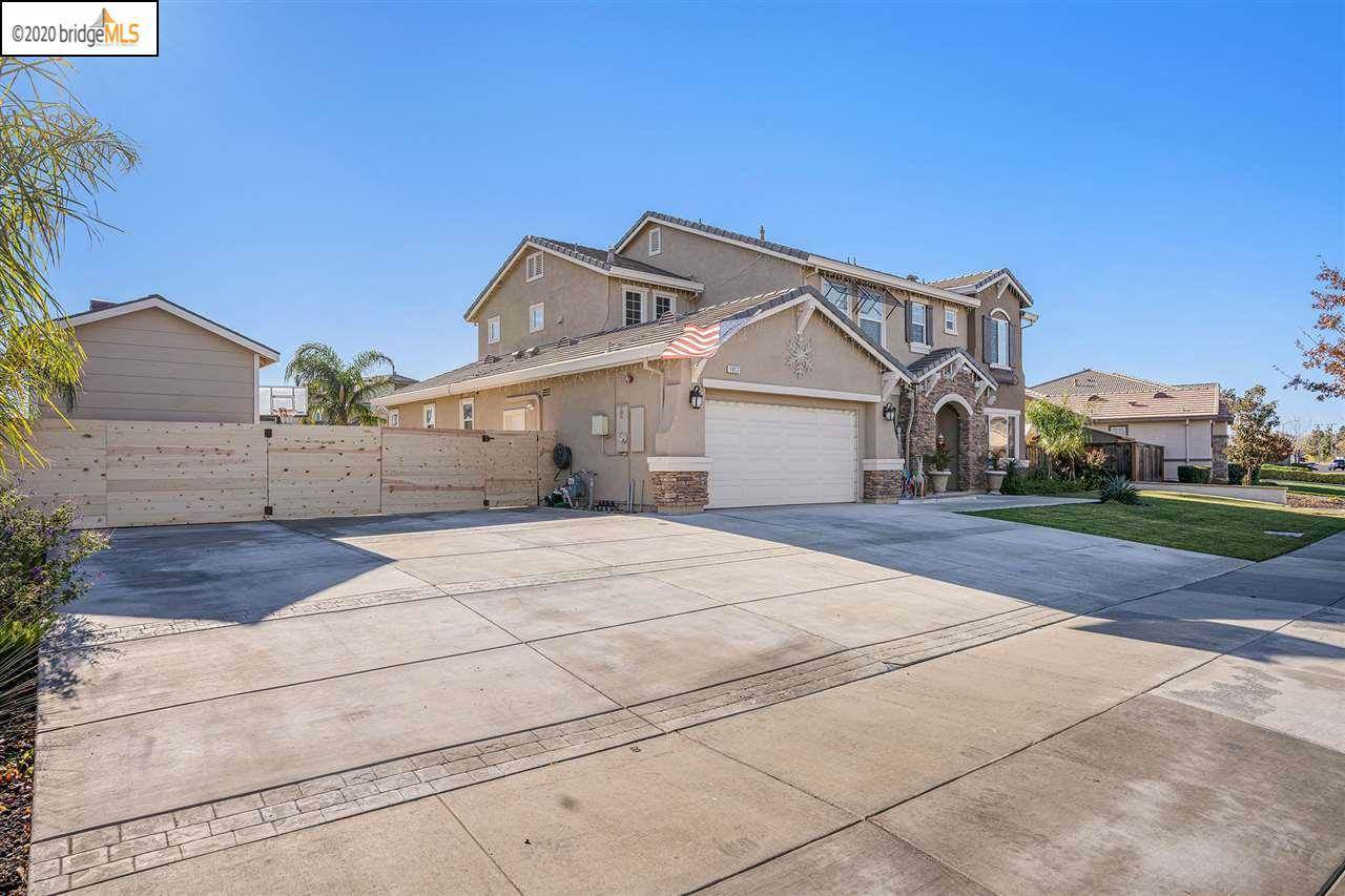 1612 Amber Ln, Brentwood, CA 94513