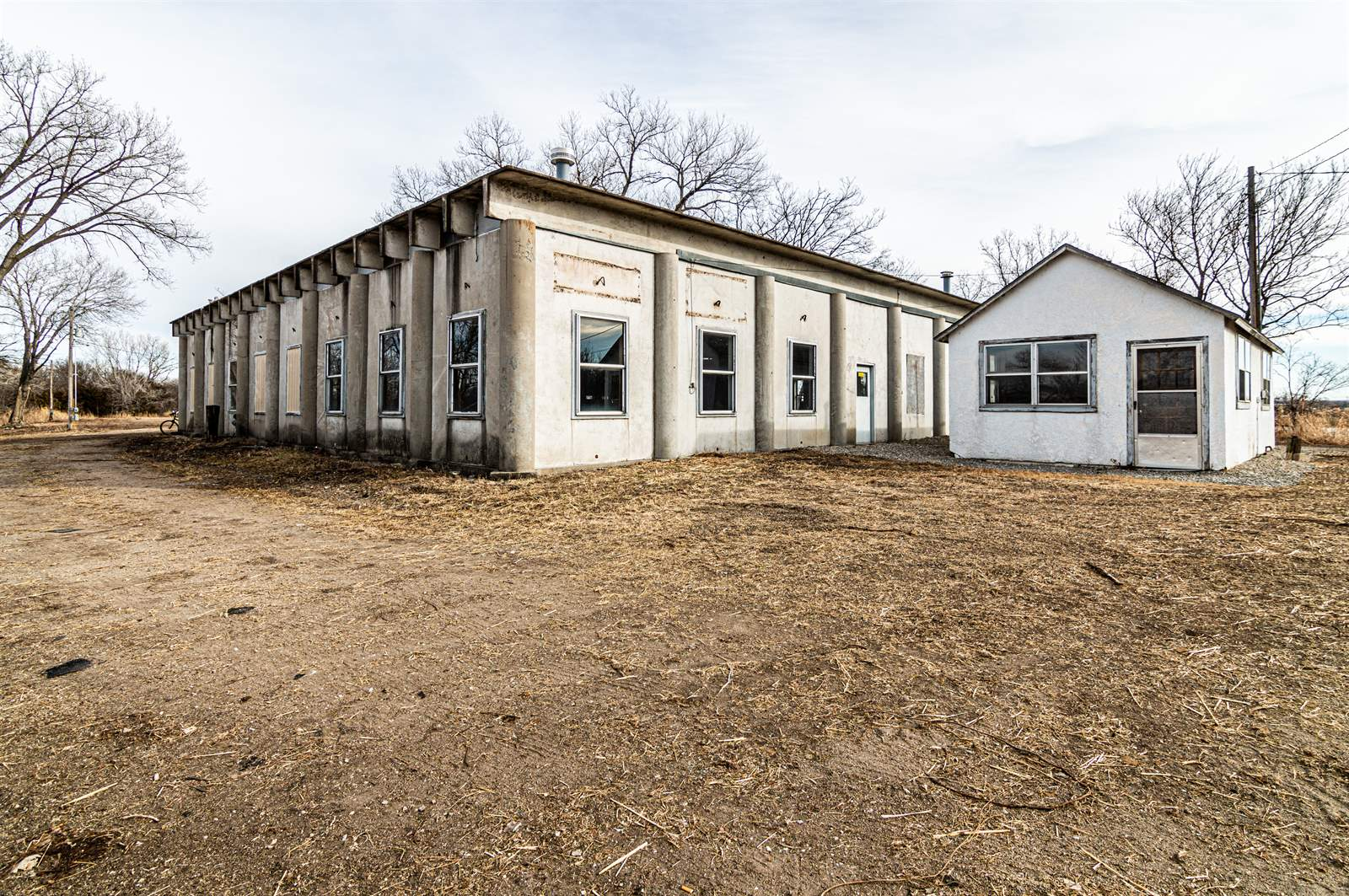 2905 N K 57 Highway, Junction City, KS 66441