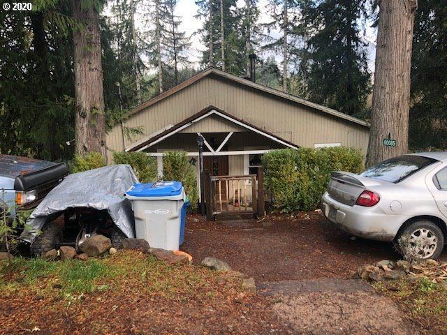 60085 NW Railroad Ave, Timber, OR 97144