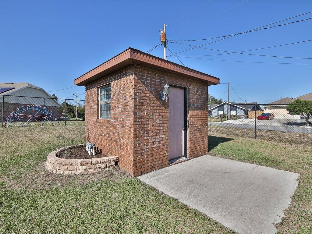 1694 Bismarck Drive, Deltona, FL 32725