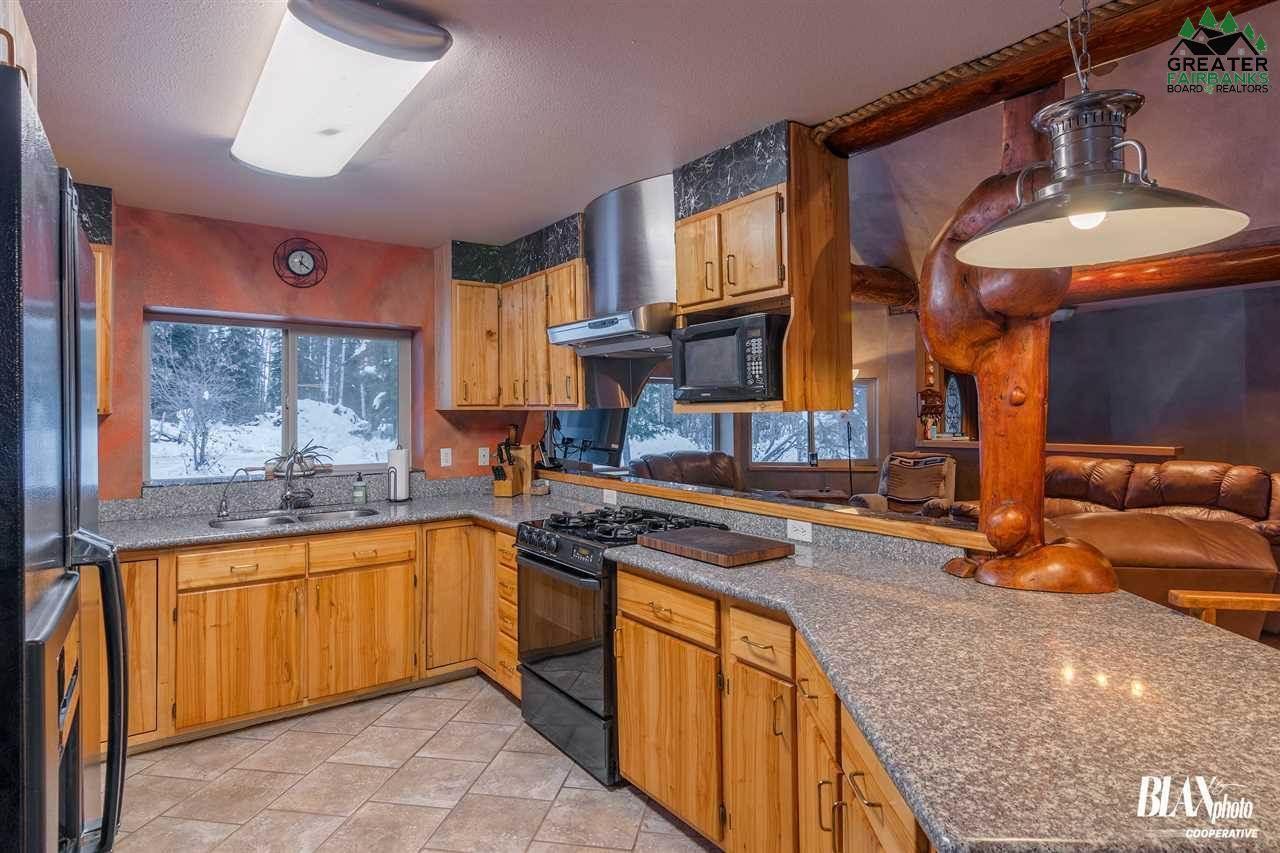 1619 Bluegrass Drive, Fairbanks, AK 99709