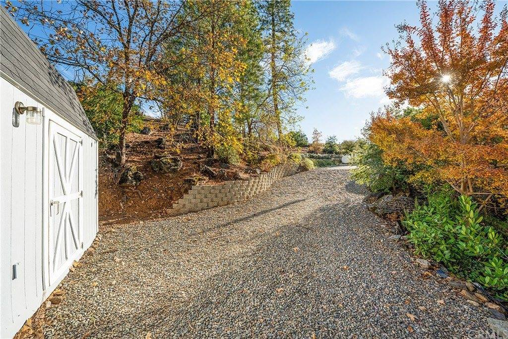 11071 Van Dorn Reservoir Road, Middletown, CA 95461