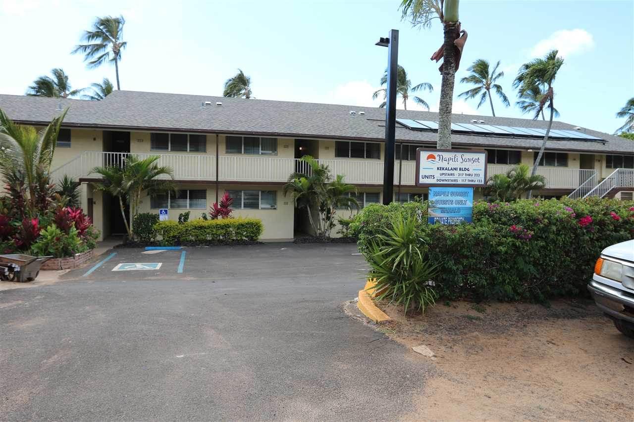 46 Hui Dr Unit 105, Lahaina, HI 96761