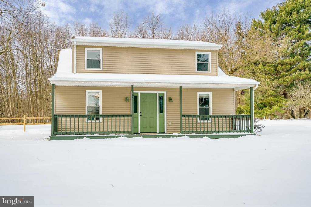390 Buck Run Road, Coatesville, PA 19320