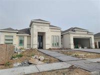 3608 Saint Honor Drive, McAllen, TX 78504
