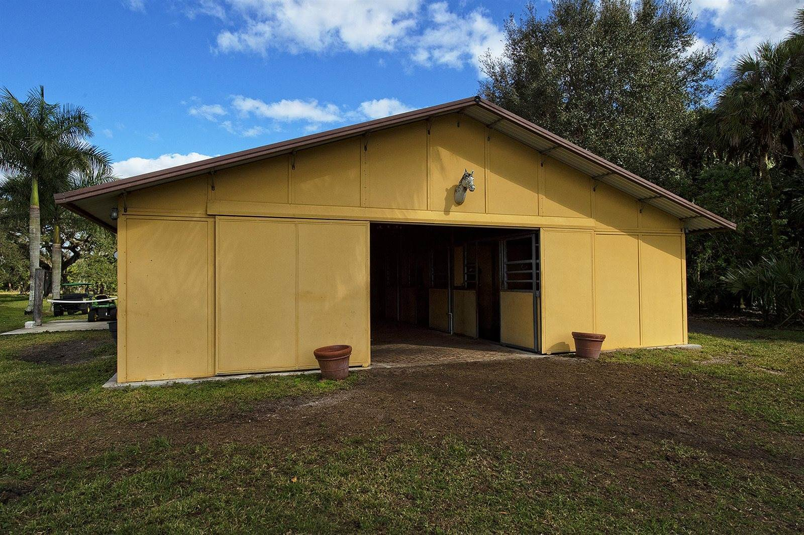 4501 SW Wild Turkey Lane, Indiantown, FL 34956