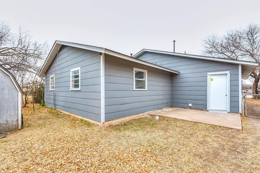 136 Arlington St, San Angelo, TX 76905