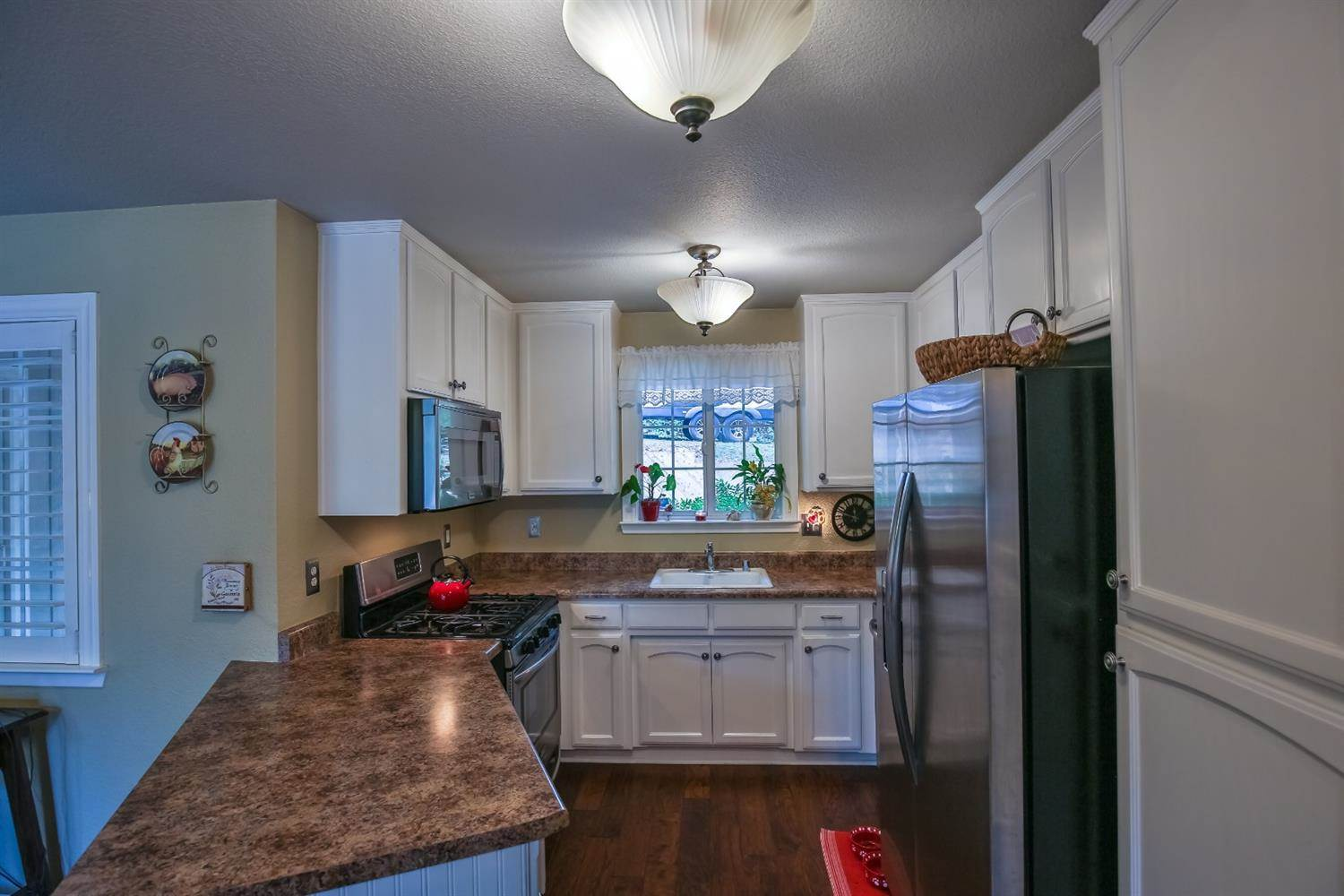 10092 Smith Road, Grass Valley, CA 95949