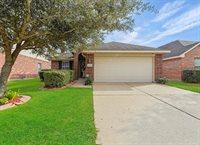 14035 Concord Meadow Lane, Houston, TX 77047
