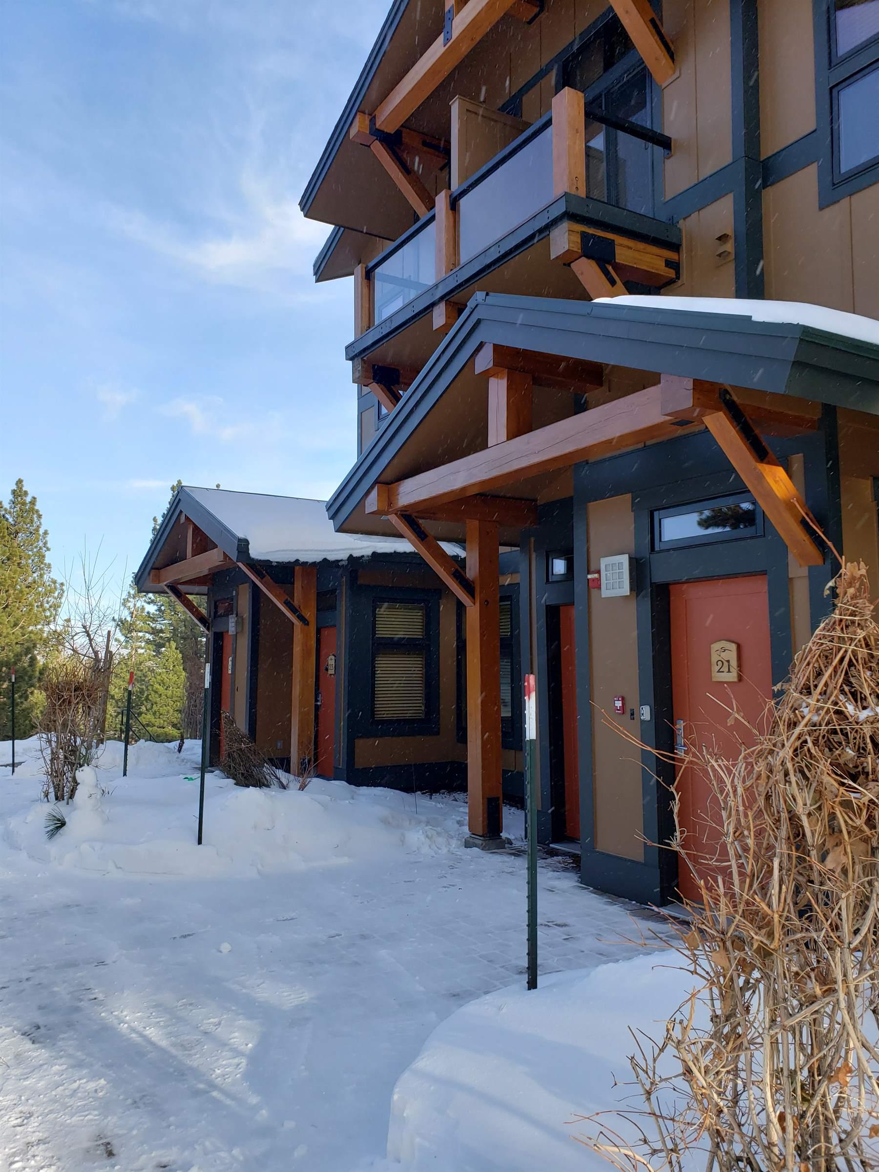2004 Sierra Star Pkwy #20, Solstice #22, Mammoth Lakes, CA 93546