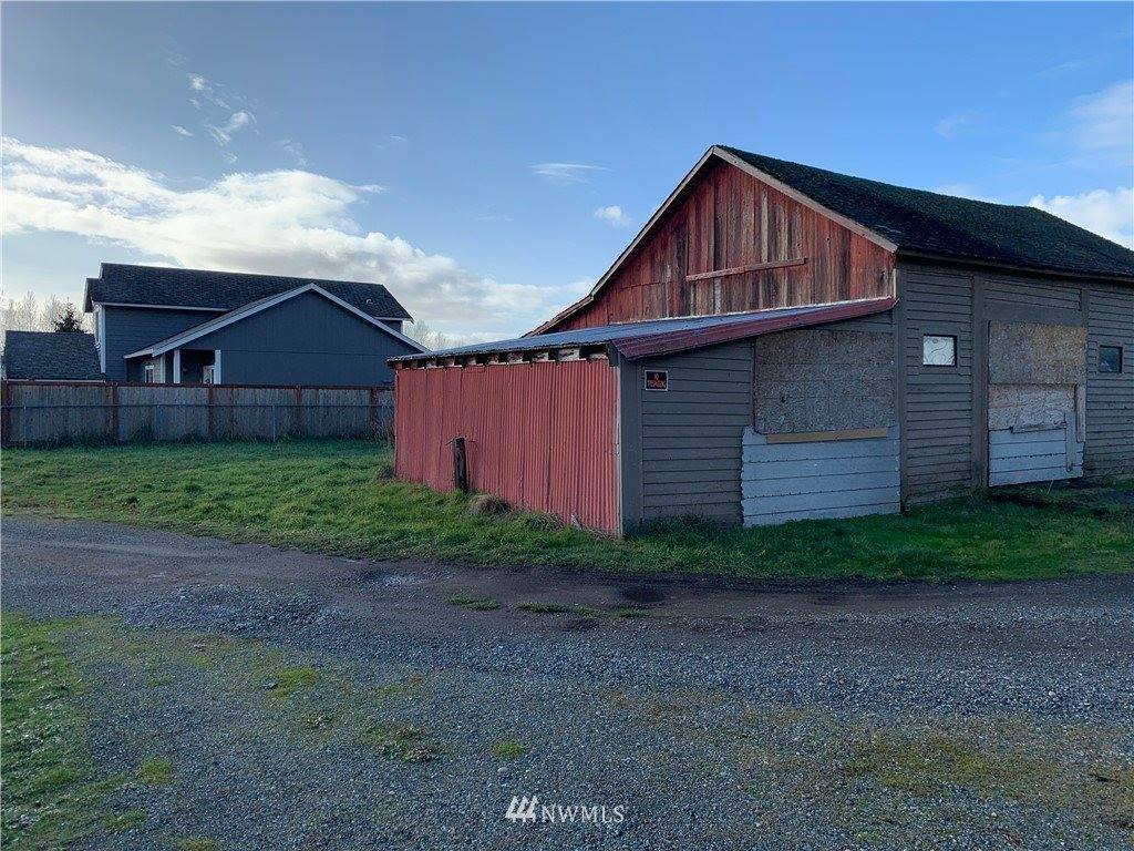 16307 Middle Road SE, Double listed SFR and VL, Yelm, WA 98592
