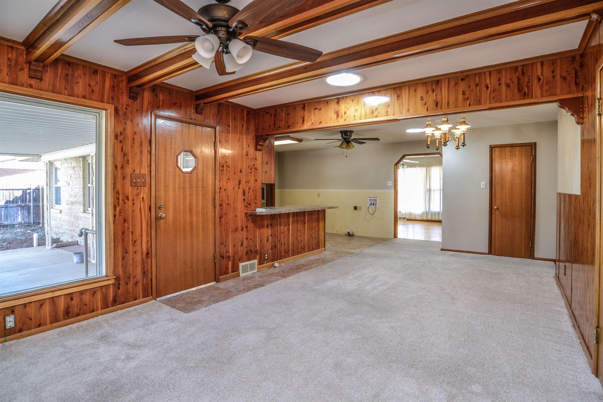 3414 43rd St, Lubbock, TX 79413