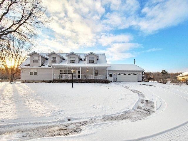 12093 Roberta Lane, Marshfield, WI 54449