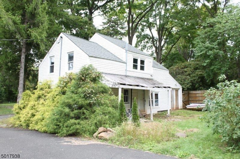 58 Old Hwy 28, Readington Township, NJ 08889