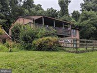 1101 Mountain Heights Road, Front Royal, VA 22630