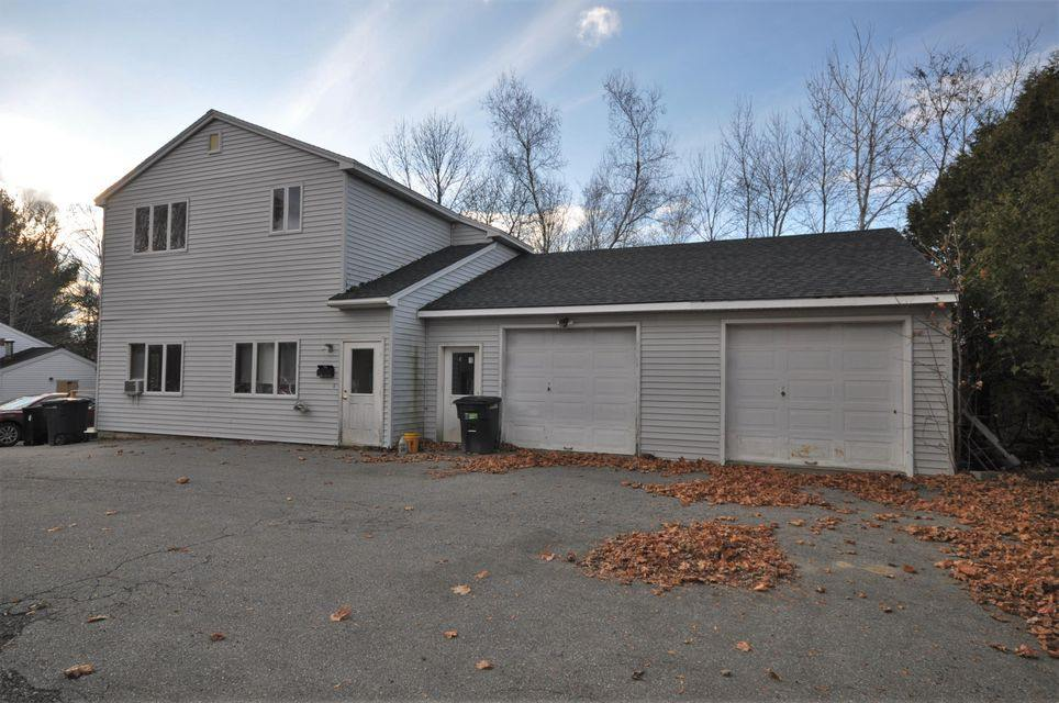 4 & 6 Chambers Court, Brewer, ME 04412