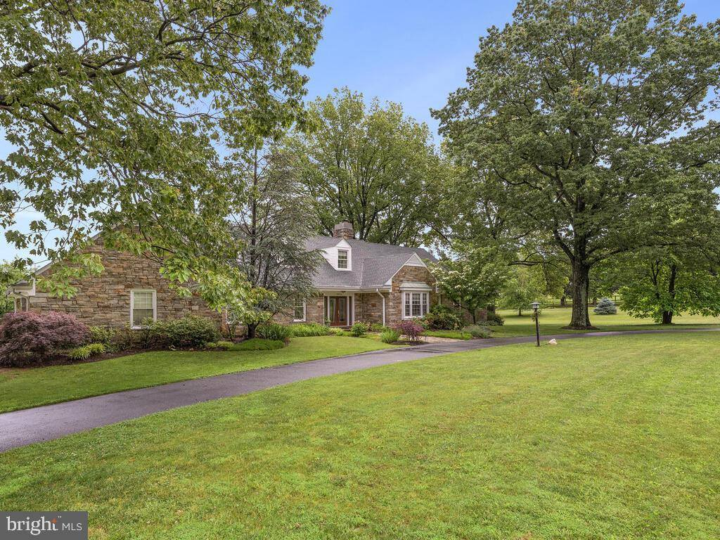 14854 Old Frederick Road, Woodbine, MD 21797