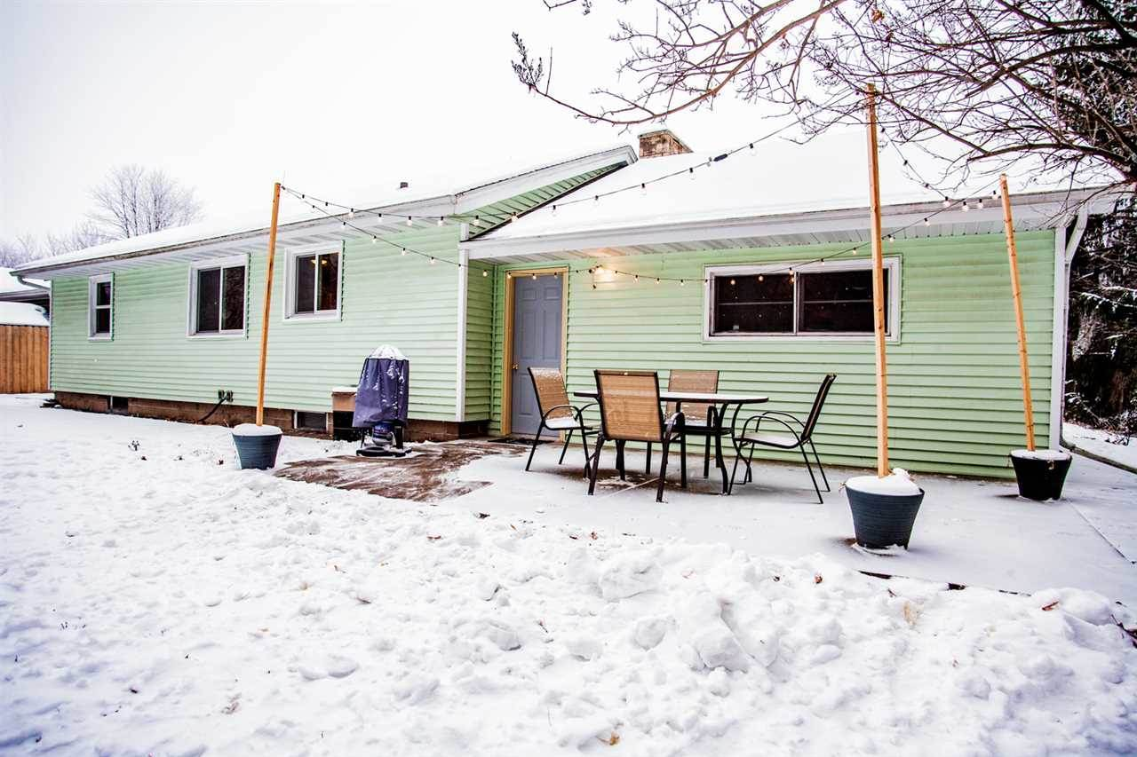 2040 2nd Avenue South, Wisconsin Rapids, WI 54495