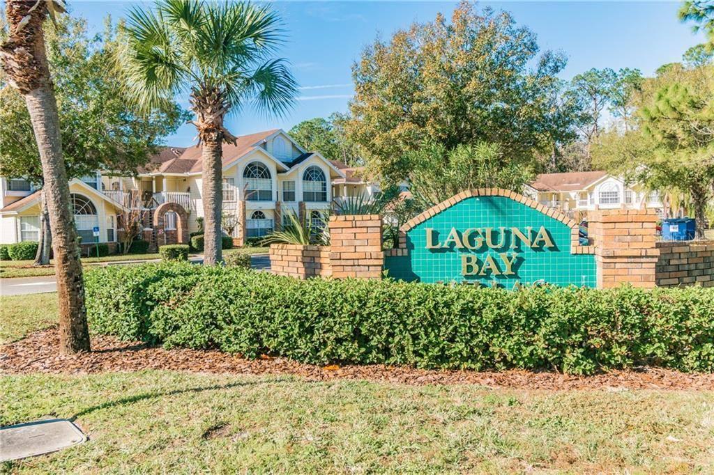 5002 Laguna Bay Circle, Unit 5, Kissimmee, FL 34746