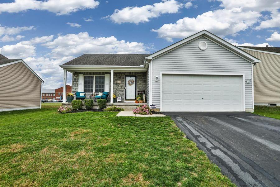 71 Hutchison Street, South Bloomfield, OH 43103