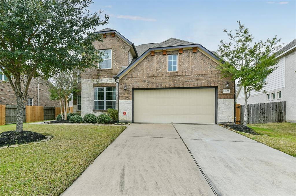 12603 Colonial Glen Court, Pearland, TX 77584