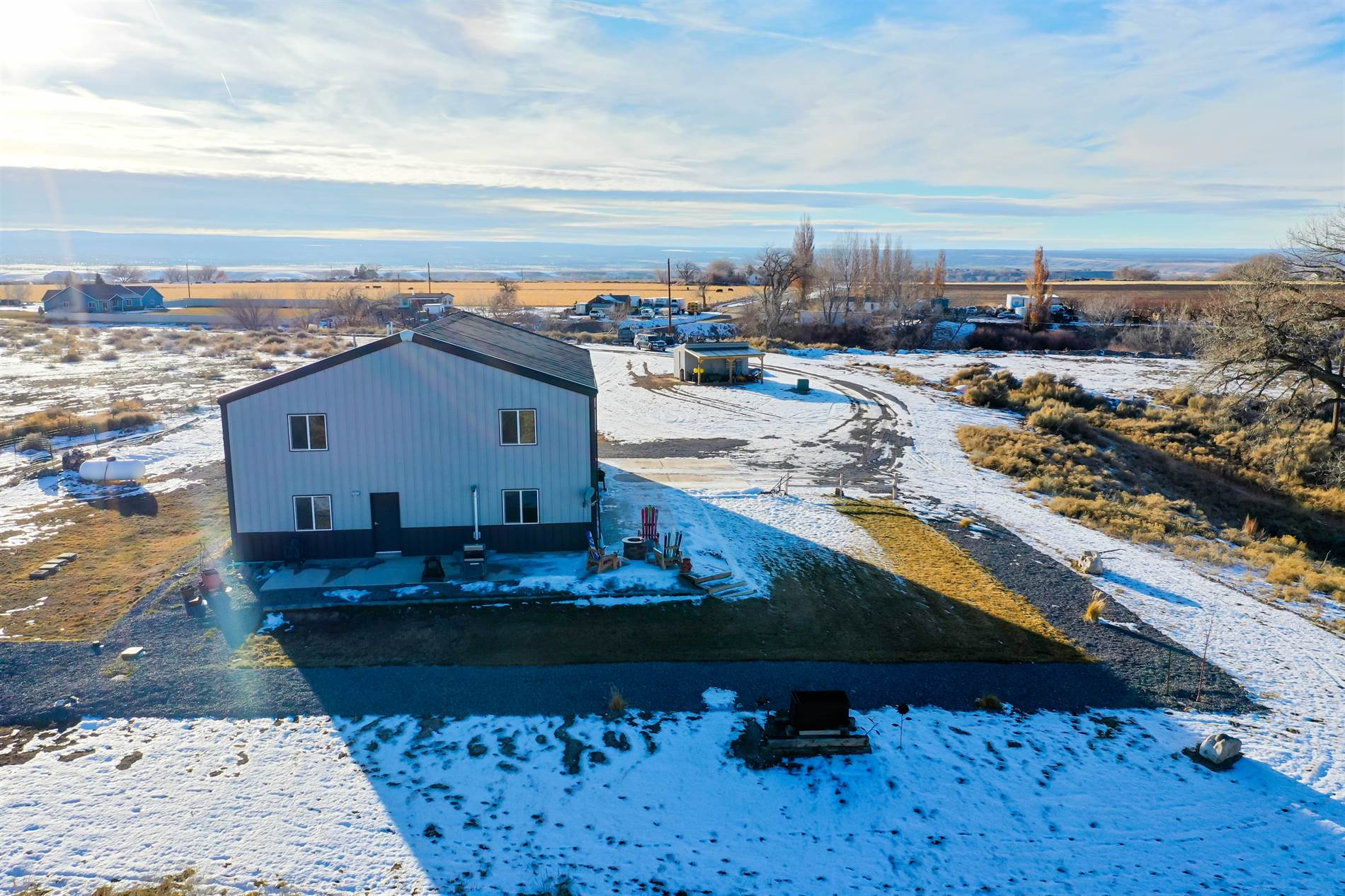 58851 Idaho Road, Montrose, CO 81403
