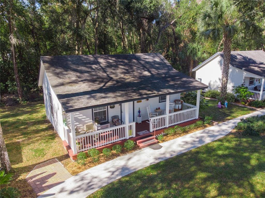 215 East French Ave, Orange City, FL 32763