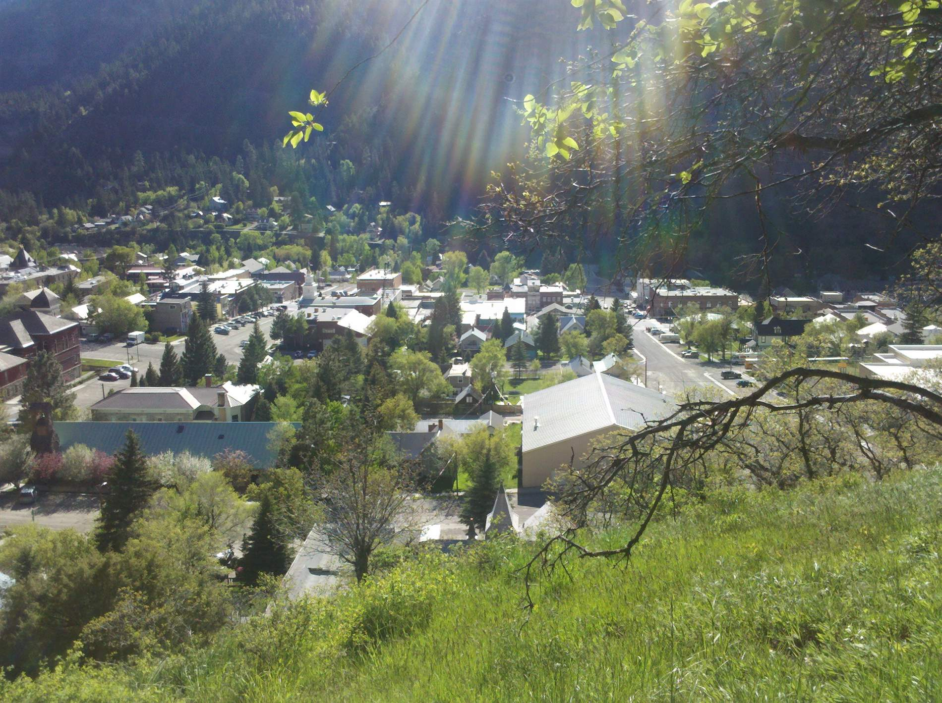 Lots 13-16 6th Street, Ouray, CO 81427
