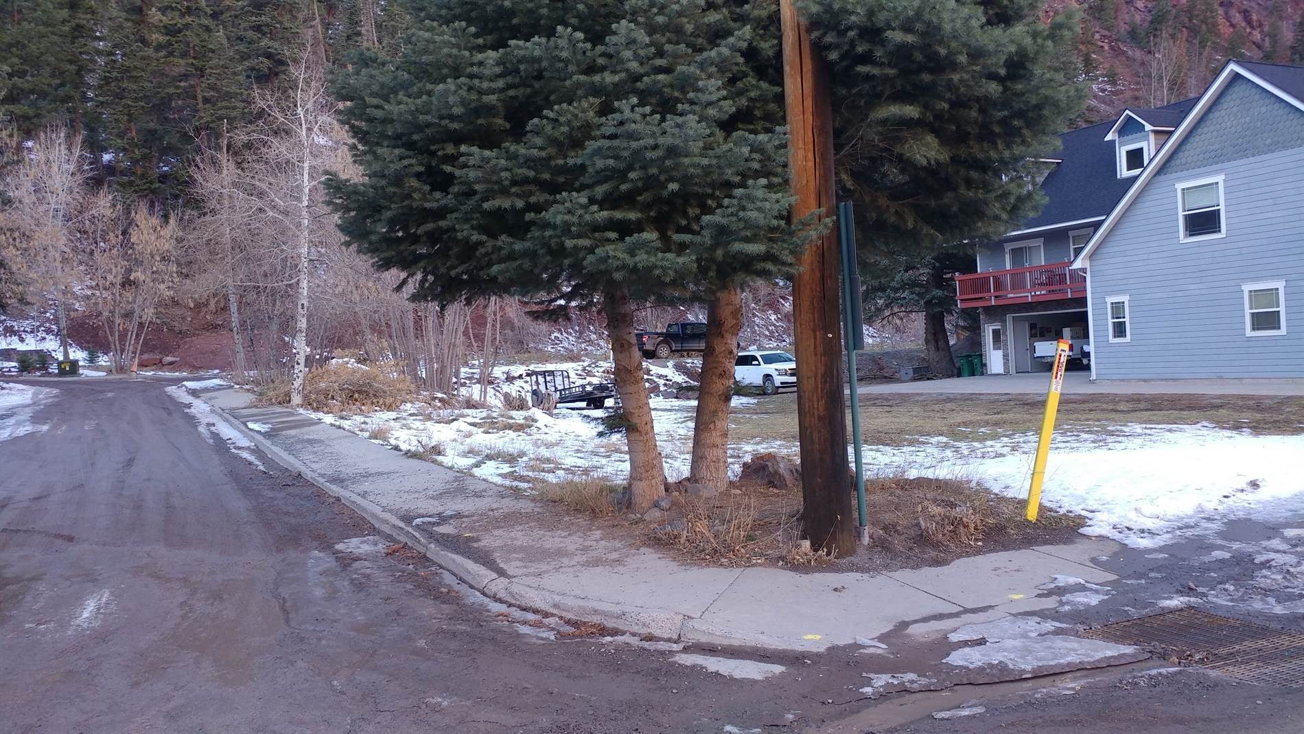 Lot 27 Wanakah Place, Ouray, CO 81427