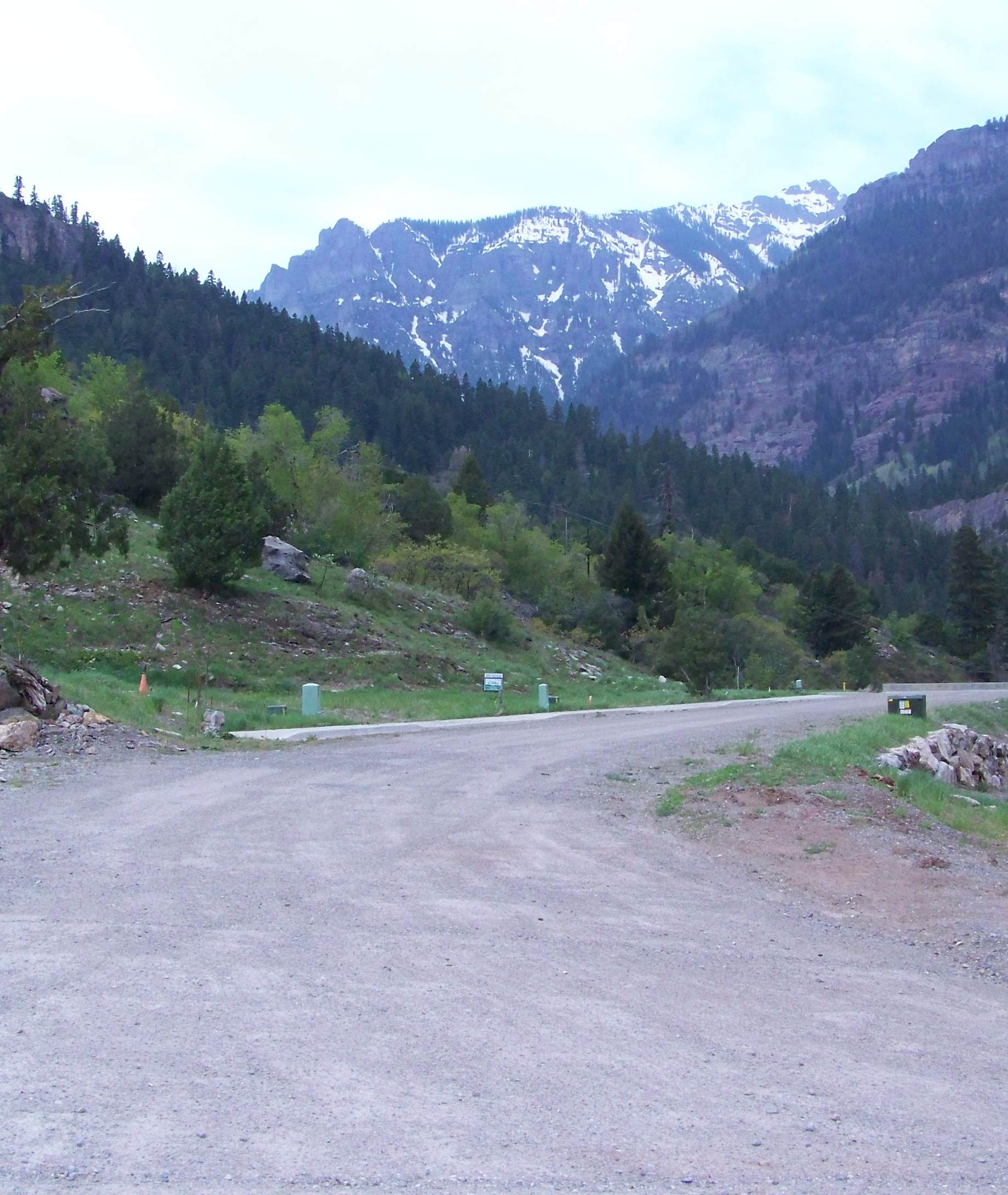 Lot C 2nd Avenue, Ouray, CO 81427