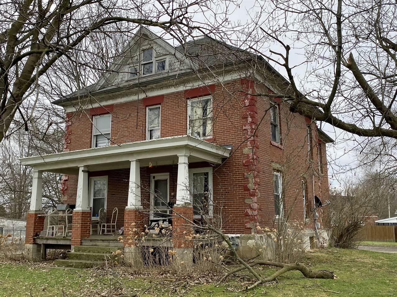1105 Cleveland Ave, Ashland, OH 44805