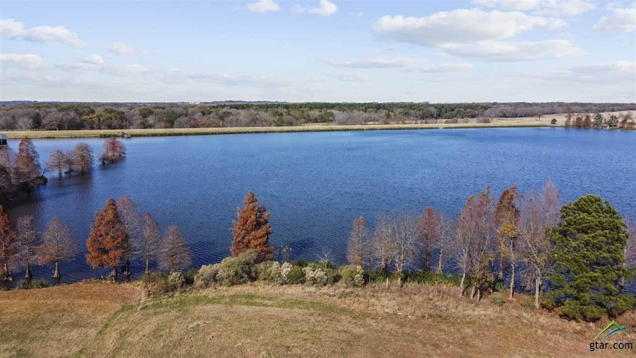 LT 215 Wildlife Way, Athens, TX 75752