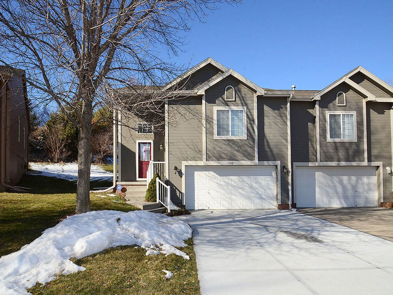 7540 North 77 Terrace, Omaha, NE 68122