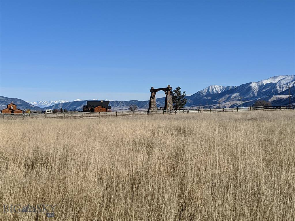 TBD Obsidian Lane, Pray, MT 59047