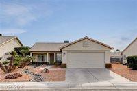 4521 Denali Avenue, North Las Vegas, NV 89032