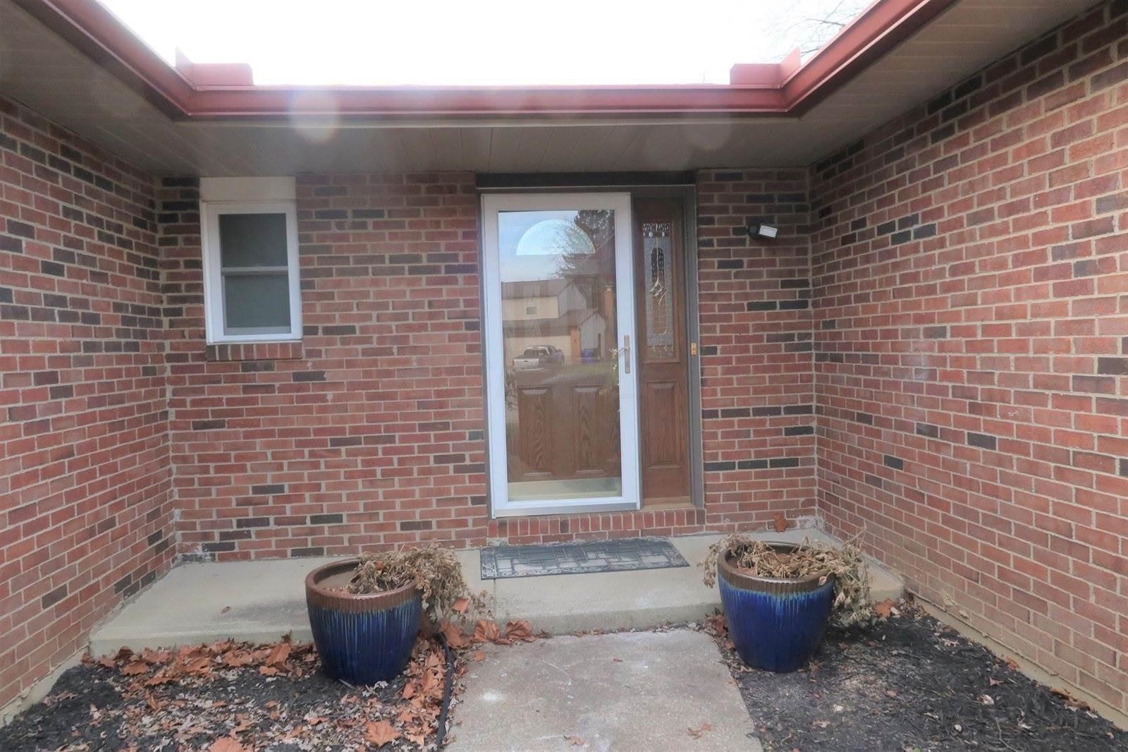 641 Beaker Place, Columbus, OH 43213