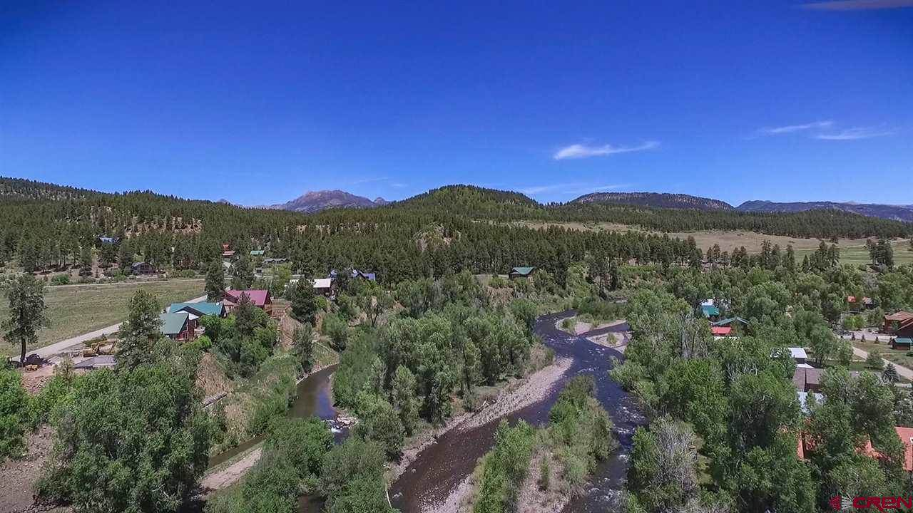 166 Red Ryder, #Short Term, Pagosa Springs, CO 81147