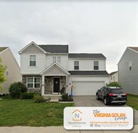 2376 Angelfire Drive, Grove City, OH 43123