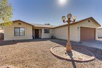 1529 W Thatcher St, Tucson, AZ 85746