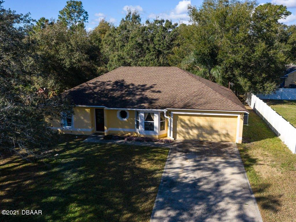 1223 Polk Court, Deltona, FL 32738