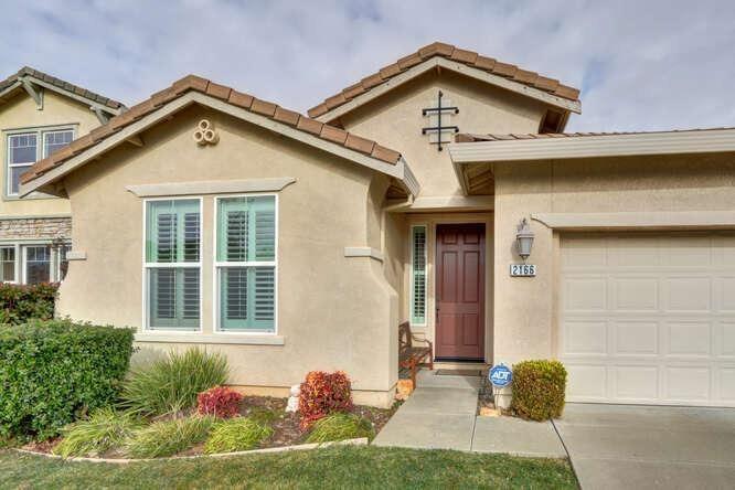 2166 Goodstone Way, Roseville, CA 95747