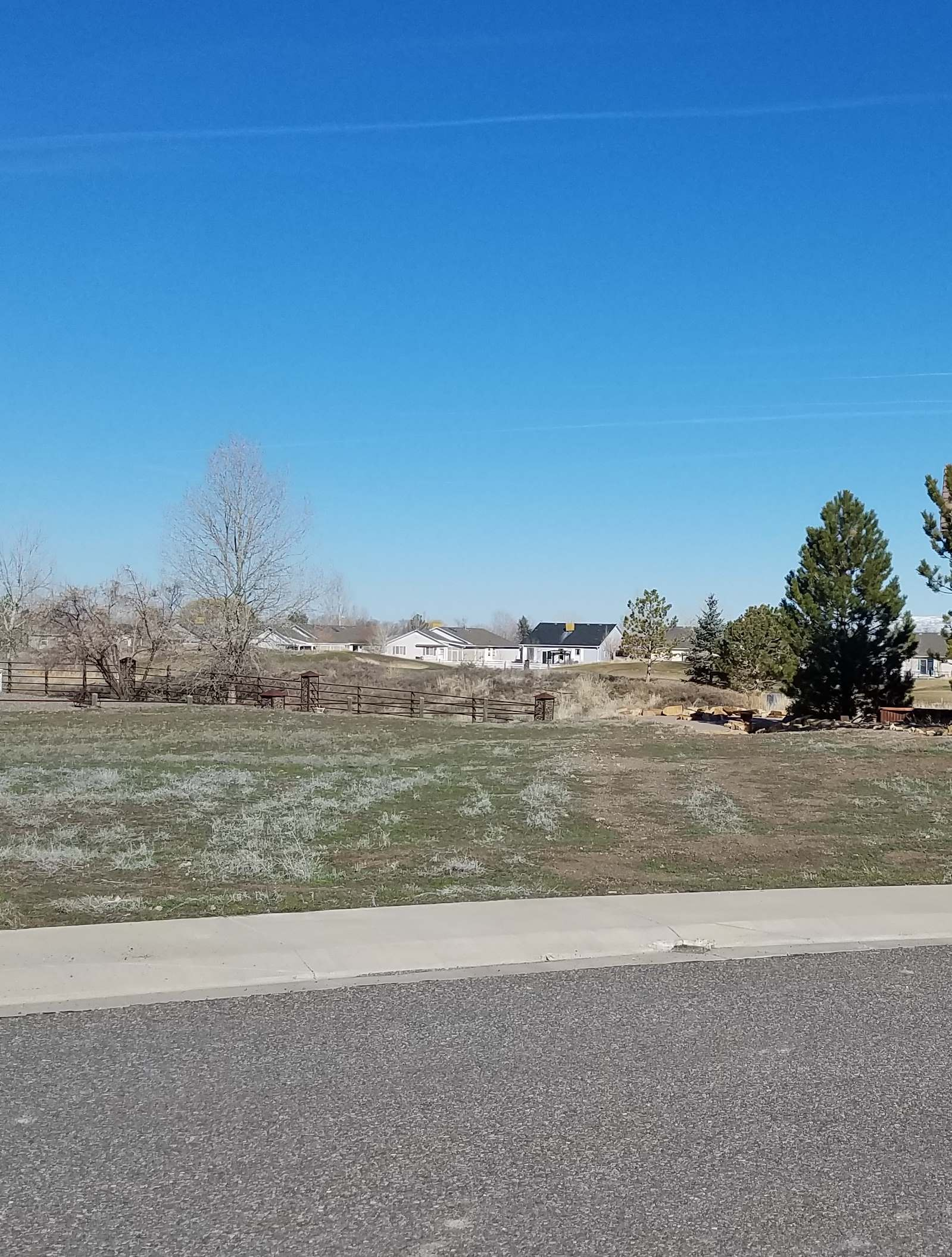 Lot 2303 Painted Wall Lane, Montrose, CO 81401