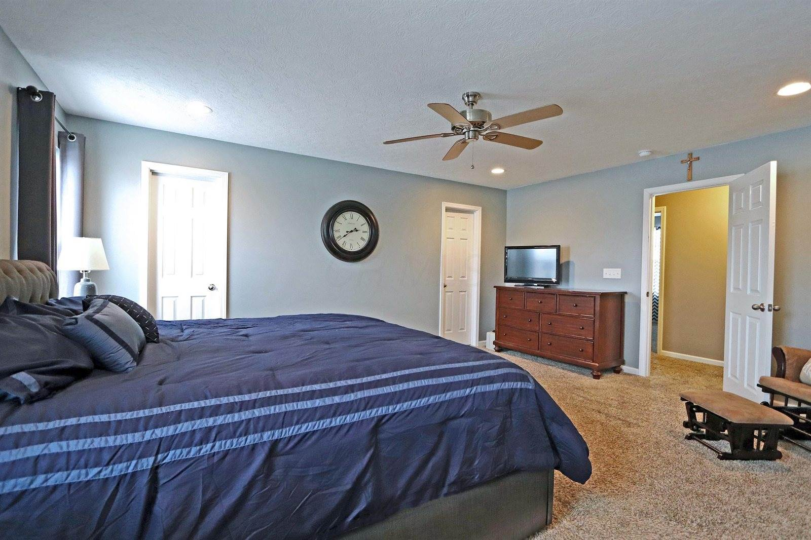 1663 La Costa Drive, Marysville, OH 43040